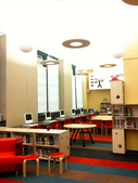 Picture of P.S. 164 Library