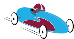 Picture of Soap Box Illustration