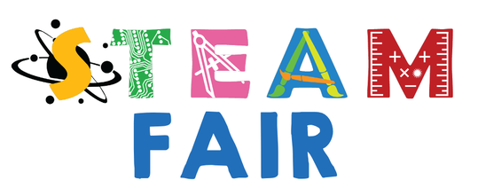 STEAM Fair Logo